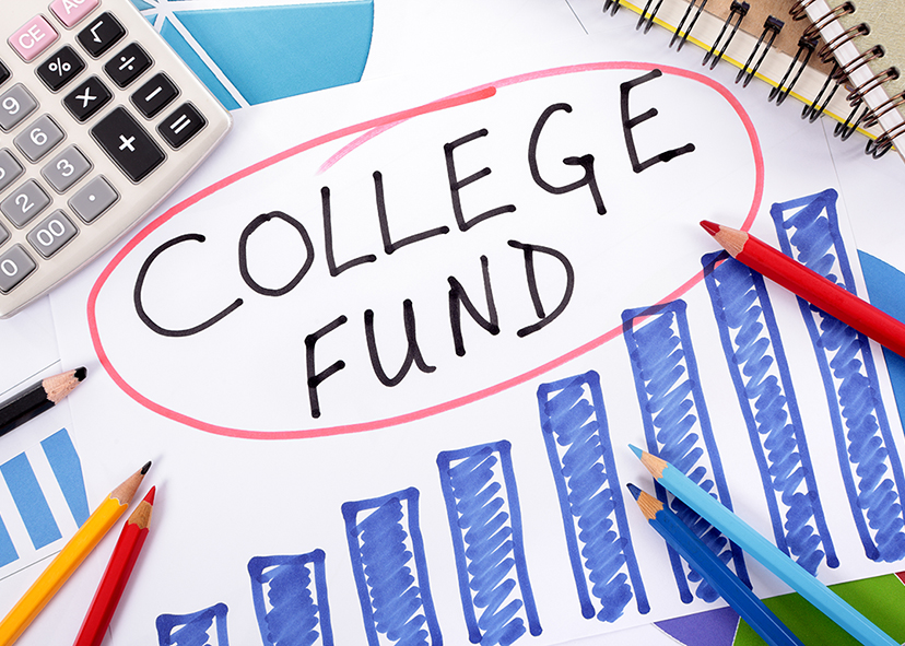 Saving for Your Child's Higher Education