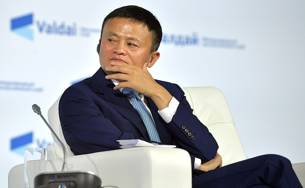 From School Teacher to Billionaire: The Story of Jack Ma