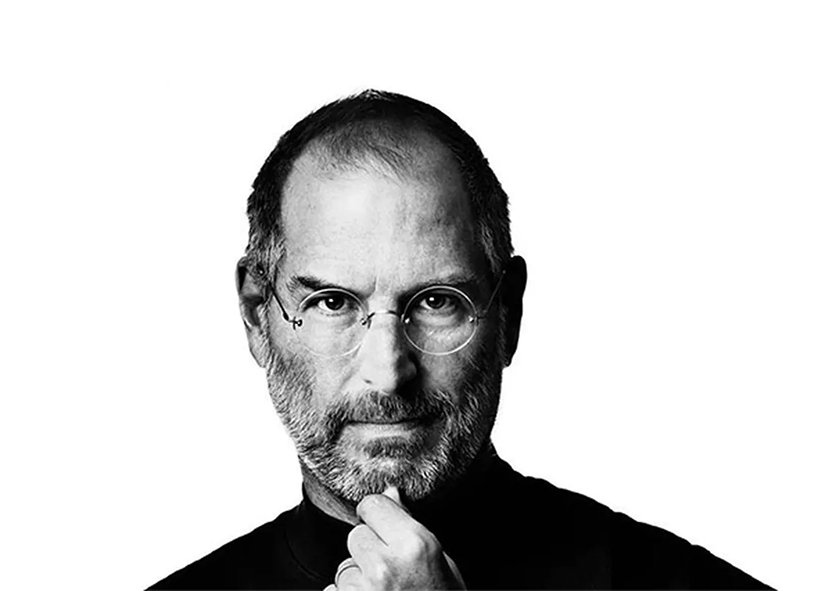 Things You Should Know About Steve Jobs