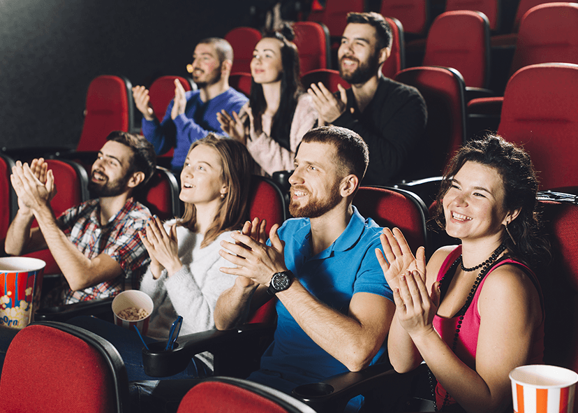 5 Movies That Will Inspire an Entrepreneur