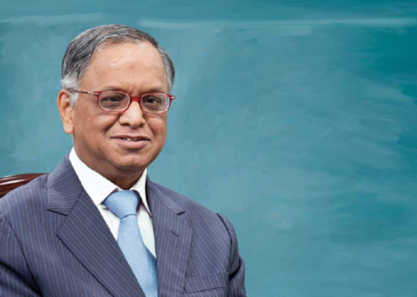 Lessons on Leadership Young Managers Can Learn From Narayan Murthy