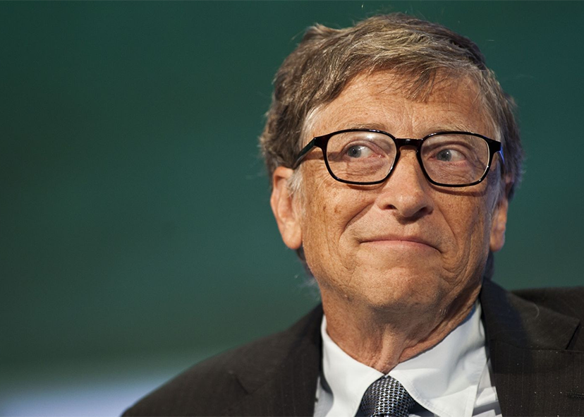 What Bill Gates Teaches Us About the Importance of Giving Back to The Society