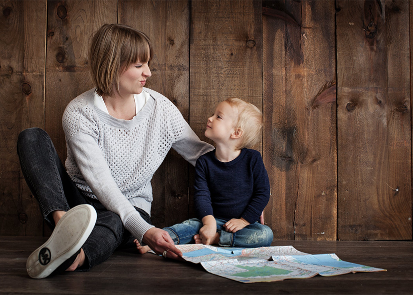 Why Is It Important to Listen to Your Children?