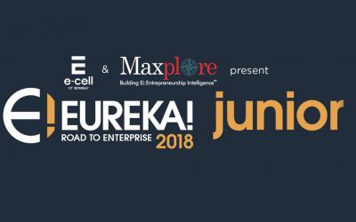 Eureka Junior'18 – Business Model Competition Updates